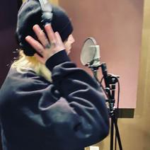 12 Studio Recording Session