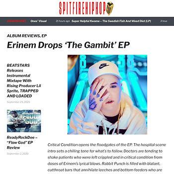 Spitfire Hiphop