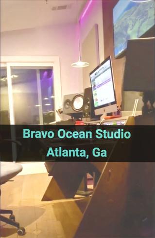 Bravo Ocean Session