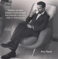 Arsi Nami quote