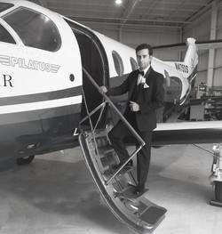 Arsi Nami Jet plane commercial