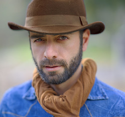 Still of Arsi Nami - Cowboy