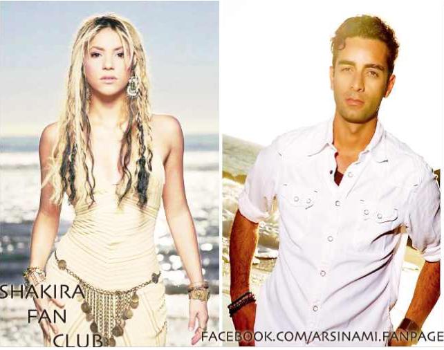 Flickr - Arsi Nami Fan Page & Shakira Fan Page