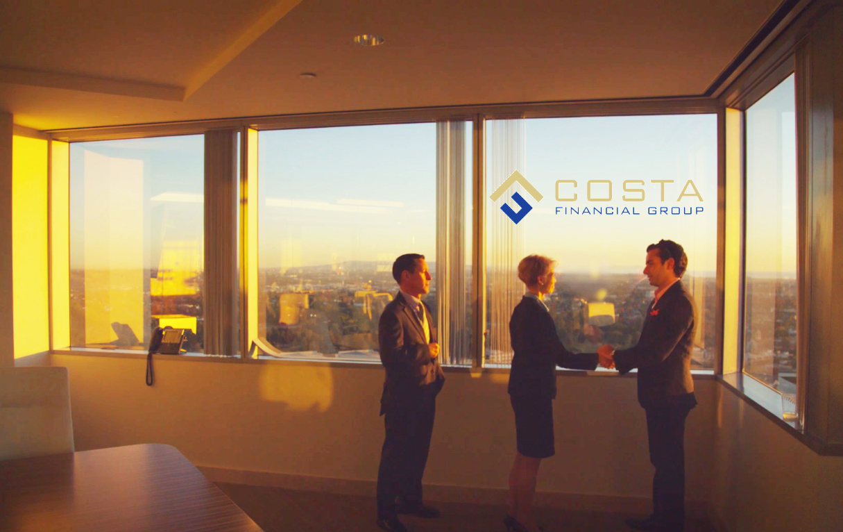 Costa Financial Commercial Principal