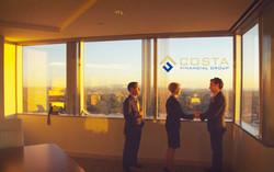 Costa Financial Commercial Principal