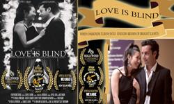 Arsi Nami in Love is Blind