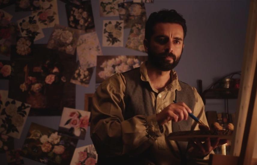 Arsi Nami in Camelia (2017)