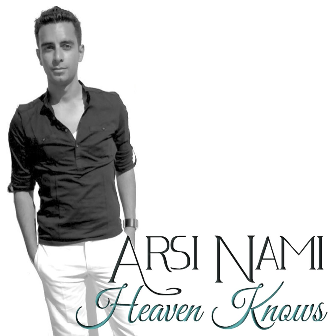 Flickr - Shiraz Records Presents: Arsi Nami - Heaven Knows