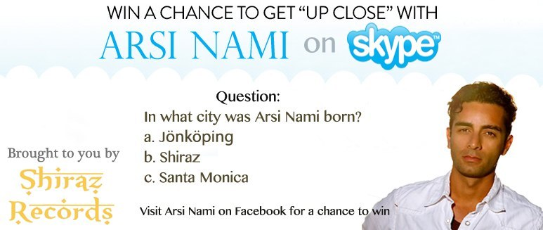 Flickr - Arsi Nami Fan Contest