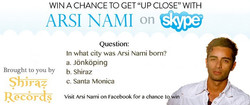 Flickr - Arsi Nami Fan Contest