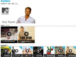 Flickr - Arsi Nami - MTV Artist Page