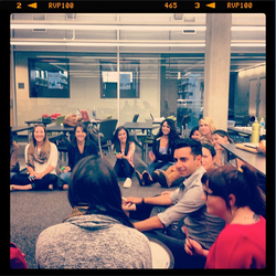 """Flickr - Arsi Nami -  """"I Love leading Music Therapy sessions and experiencing li"""