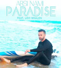 Arsi Nami Paradise single