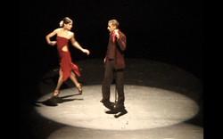Arsi Nami performance at The Broad