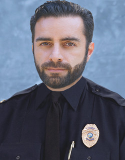Arsi Nami Cop/Police character