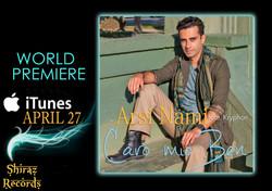 Flickr - World Premiere April 27, 2013 - Caro Mio Ben - Arsi Nami feat.jpg