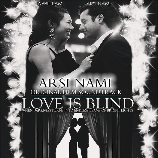 Arsi Nami Love is Blind OST