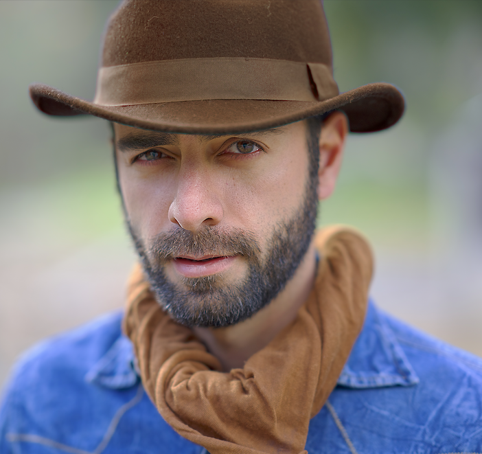 Arsi Nami Cowboy