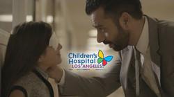 Arsi Nami Children's Hospital L.A