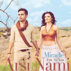 Arsi Nami Miracle ft Si Ana