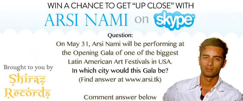 Flickr - Arsi Nami Skype Fan Contest