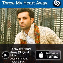 Flickr - Arsi Nami - Threw My Heart Away (feat.png