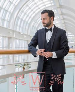 Arsi Nami Groom model