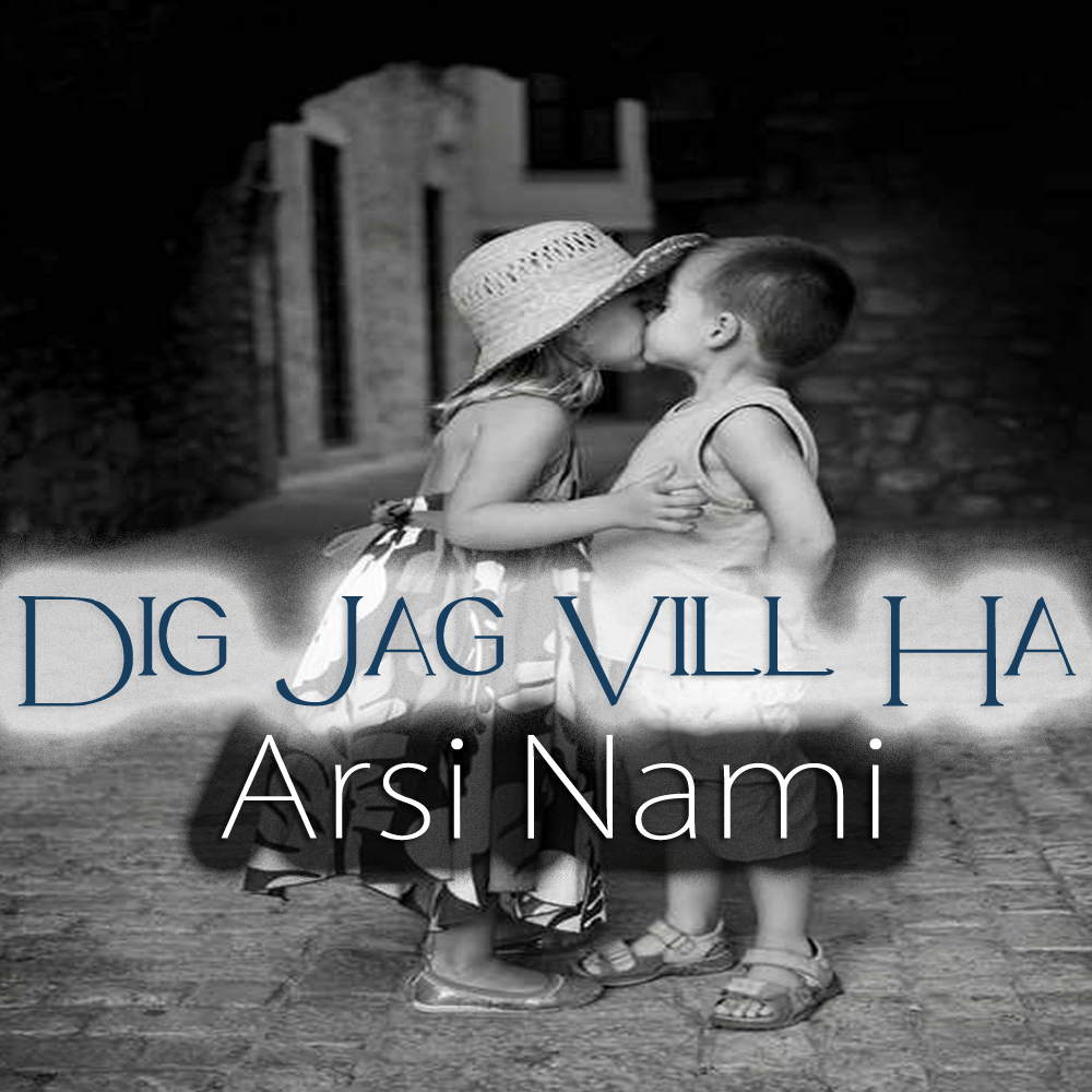 Flickr - Arsi Nami - Dig Jag Vill Ha (You I Want)