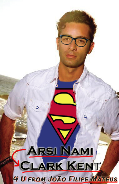Superman (by a fan)