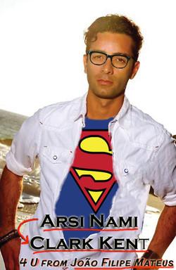 Superman (by a fan)