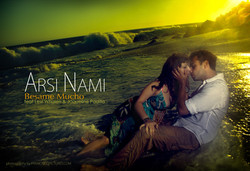 Arsi Nami - Besame Mucho