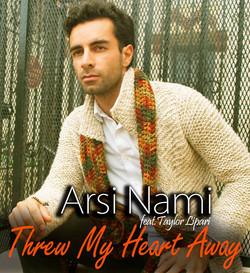 Threw My Heart Away single cover.jpg