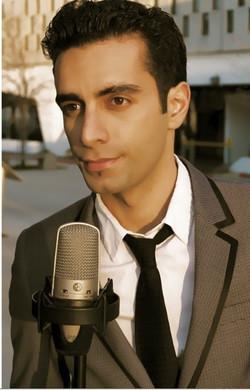Arsi Nami microphone