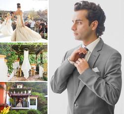 Arsi Nami Model Premiere Bridal Show