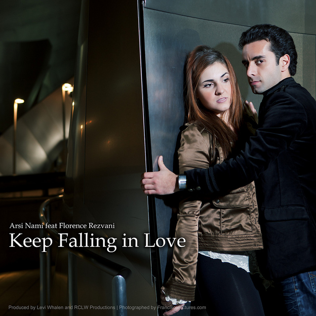 Keep Falling in Love single.jpg