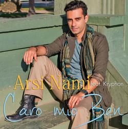 Caro Mio Ben Italian song Single cover.j