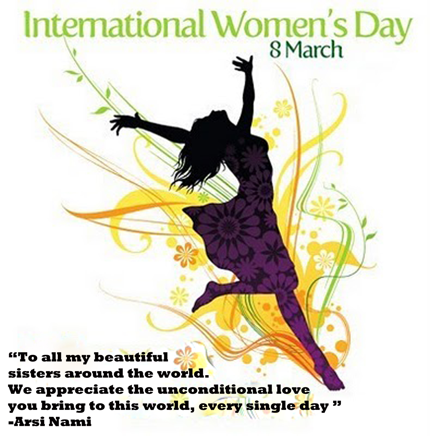 Flickr - Happy International Women's Day