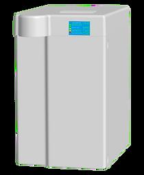 Универсальным лабораторным Комплексом очистки воды AquaSMarТ