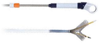 Трахеобронхиальный стент Y - образный