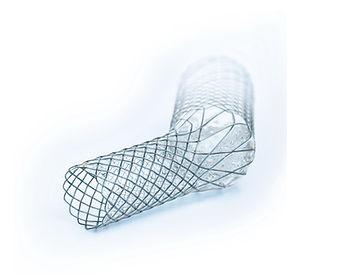 Трахеобронхиальный стент J - образный