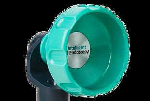 Лигатор эндоскопический / Лигаторы для варикозно-расширенных вен пищевода / устройство для лигирования / Intelligent Endoscopy - SmartBand Ligation Kit