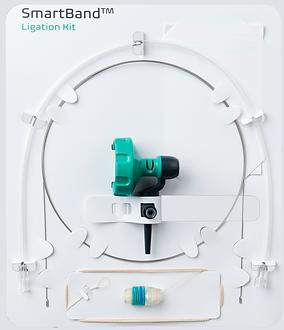 Лигатор эндоскпический SmartBand, SmartBand Ligation Kit