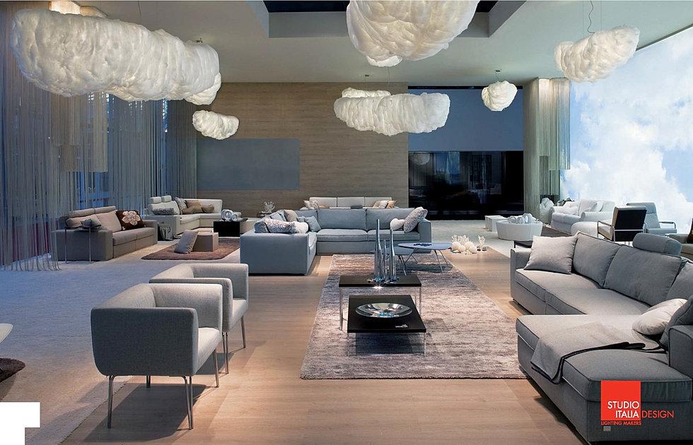 Luminaires haut de gamme de designers italiens - Luminaire haut de gamme italien ...