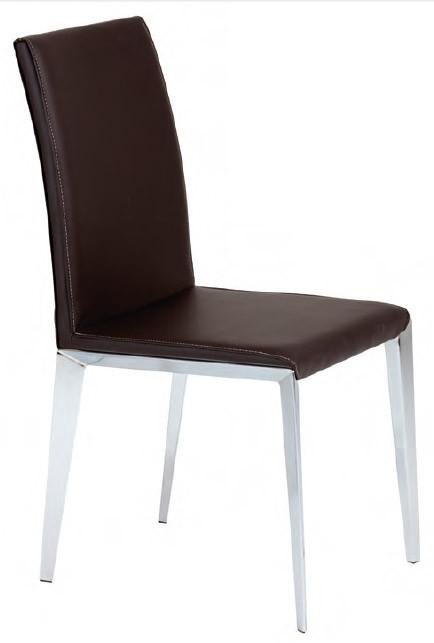 Chaise de cuisine confortable chaise design cuisine les for Chaise blanche confortable