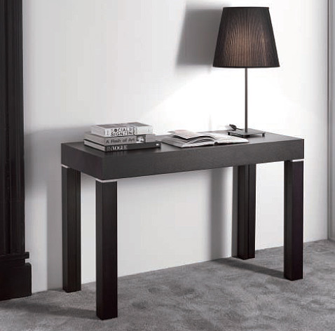 haut de gamme italien console mitika extensible | meubles ... - Meuble Design Italien Haut De Gamme