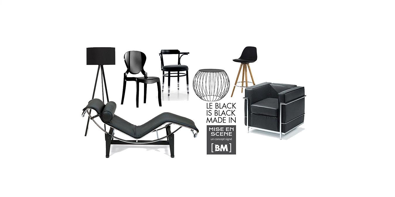 mise en scene mobilier haut de gamme contemporain design. Black Bedroom Furniture Sets. Home Design Ideas