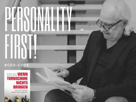 Le personalità portano la trasformazione digitale nella vostra azienda