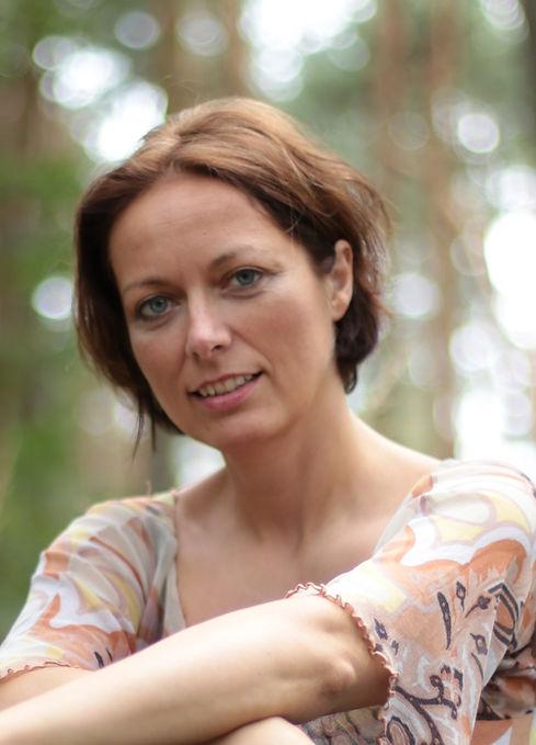 Kati Radloff, Lehrkraft und Vielfalftsex