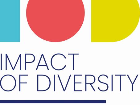 Nominiert für den Impact of Diversity-Award!