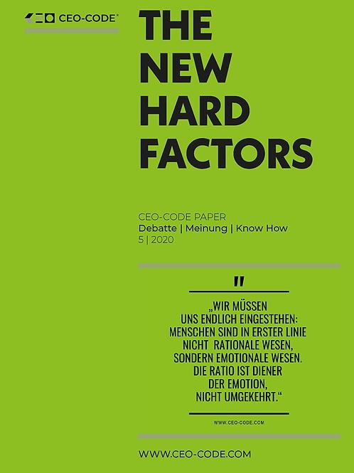 THE NEW HARD FACTORS